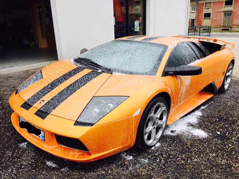 nettoyage automobile Rouen