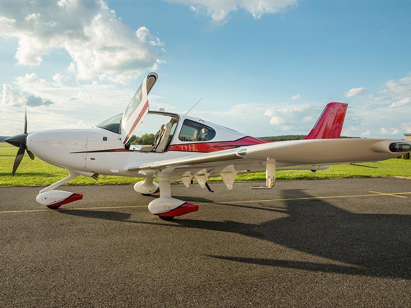 nettoyage avion Rouen